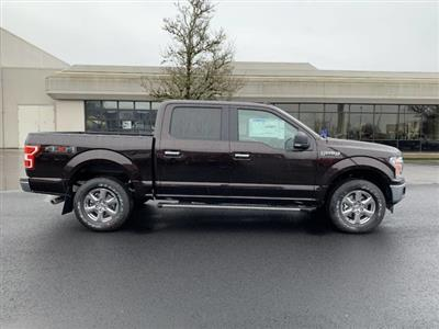 2019 F-150 SuperCrew Cab 4x4,  Pickup #F35775 - photo 5