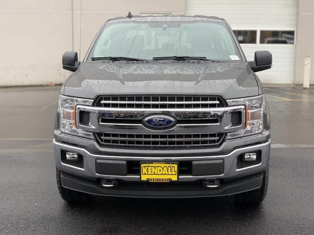 2019 F-150 SuperCrew Cab 4x4,  Pickup #F35776 - photo 3