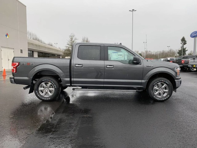 2019 F-150 SuperCrew Cab 4x4,  Pickup #F35776 - photo 5