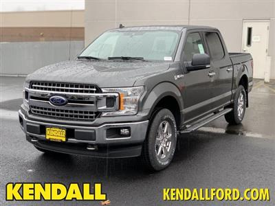 2019 F-150 SuperCrew Cab 4x4,  Pickup #F35776 - photo 1