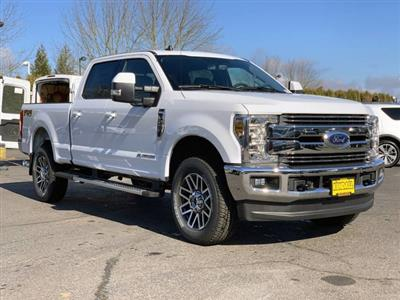 2019 F-250 Crew Cab 4x4,  Pickup #F35794 - photo 4