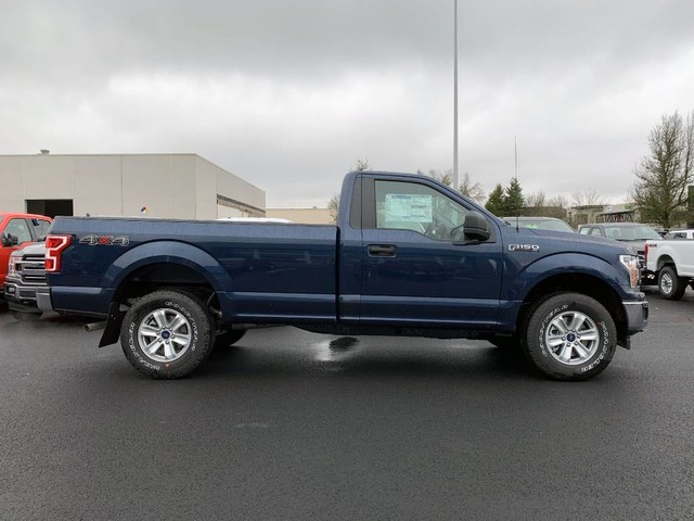 2019 F-150 Regular Cab 4x4,  Pickup #F35810 - photo 6