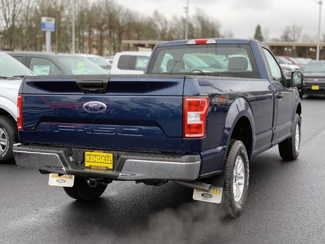 2019 F-150 Regular Cab 4x4,  Pickup #F35810 - photo 2