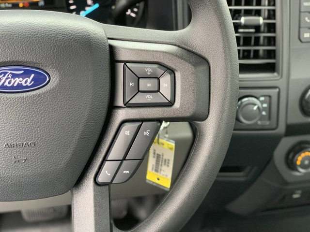 2019 F-150 Regular Cab 4x4,  Pickup #F35810 - photo 12