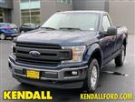 2019 F-150 Regular Cab 4x4,  Pickup #F35810 - photo 1