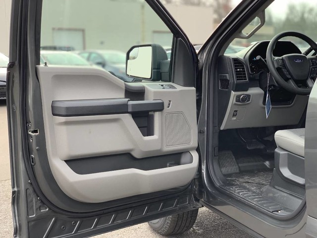 2019 F-150 Regular Cab 4x4,  Pickup #F35813 - photo 12
