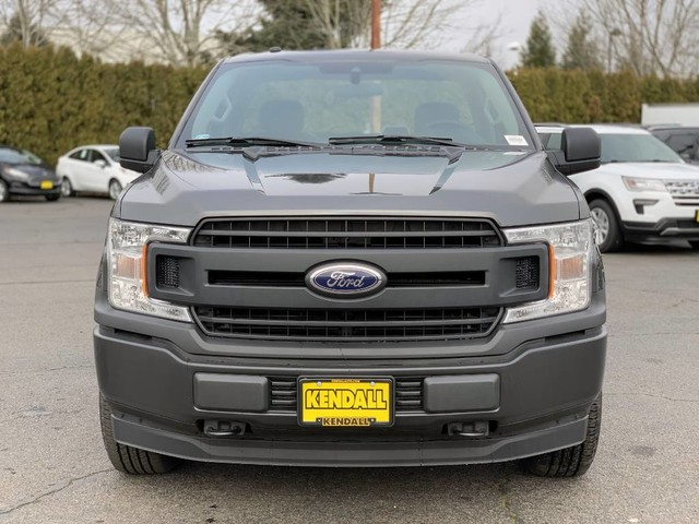 2019 F-150 Regular Cab 4x4,  Pickup #F35813 - photo 3