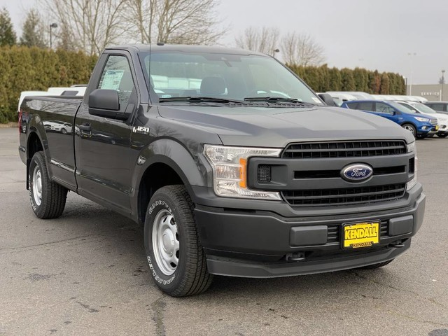 2019 F-150 Regular Cab 4x4,  Pickup #F35813 - photo 4