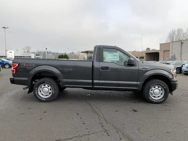 2019 F-150 Regular Cab 4x4,  Pickup #F35813 - photo 5