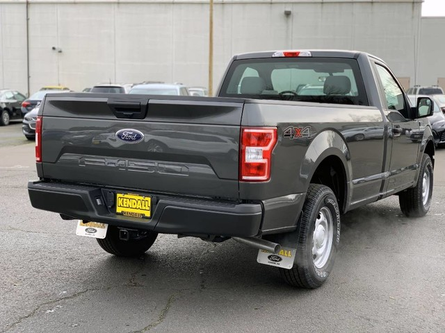 2019 F-150 Regular Cab 4x4,  Pickup #F35813 - photo 2
