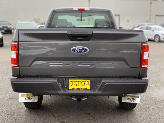 2019 F-150 Regular Cab 4x4,  Pickup #F35813 - photo 6