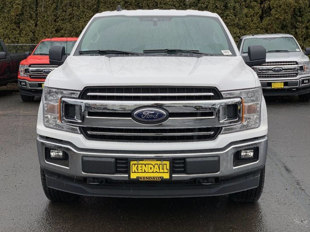 2019 F-150 Super Cab 4x4,  Pickup #F35814 - photo 3