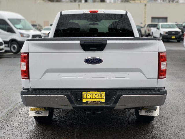 2019 F-150 Super Cab 4x4,  Pickup #F35814 - photo 6