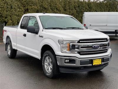 2019 F-150 Super Cab 4x4,  Pickup #F35814 - photo 4