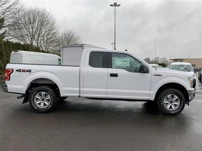 2019 F-150 Super Cab 4x4,  Pickup #F35814 - photo 5