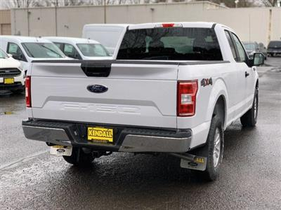 2019 F-150 Super Cab 4x4,  Pickup #F35814 - photo 2