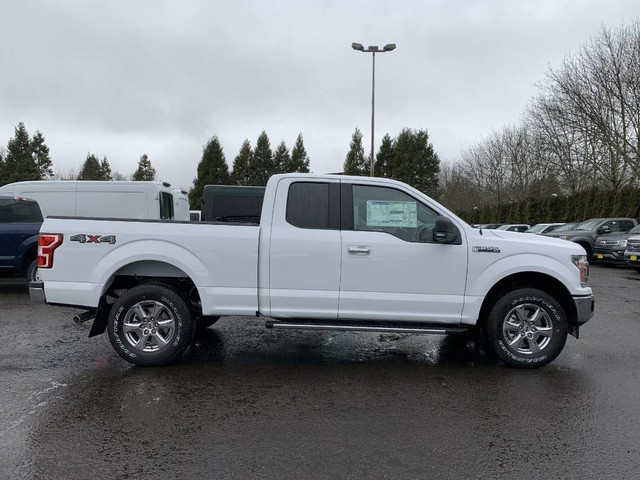 2019 F-150 Super Cab 4x4,  Pickup #F35831 - photo 5