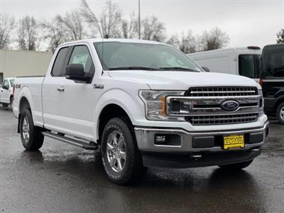 2019 F-150 Super Cab 4x4,  Pickup #F35831 - photo 4