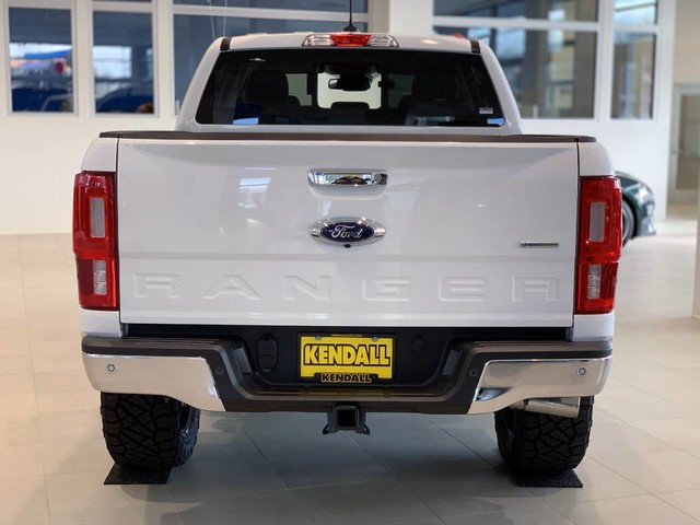 2019 Ranger SuperCrew Cab 4x4, Pickup #F35840 - photo 5