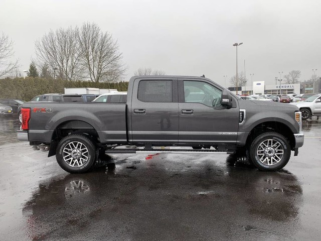 2019 F-250 Crew Cab 4x4,  Pickup #F35868 - photo 5