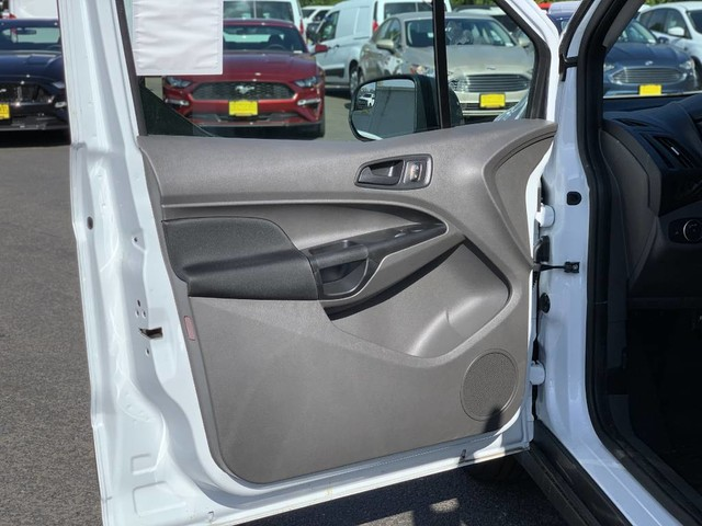 2019 Ford Transit Connect FWD, Empty Cargo Van #F35878 - photo 16