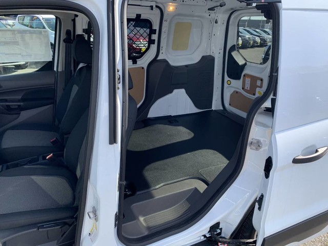 2019 Ford Transit Connect FWD, Empty Cargo Van #F35878 - photo 19