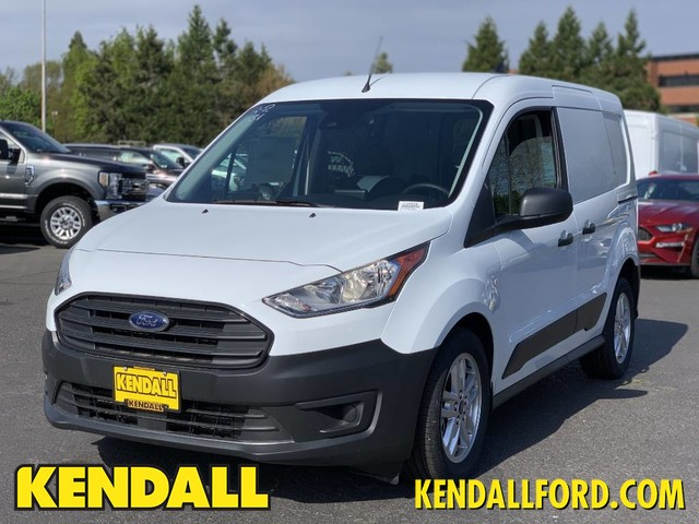 2019 Ford Transit Connect 4x2, Empty Cargo Van #F35878 - photo 21
