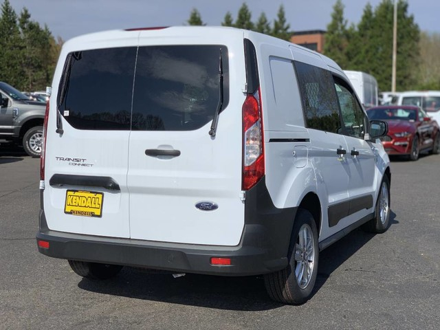 2019 Ford Transit Connect FWD, Empty Cargo Van #F35878 - photo 6