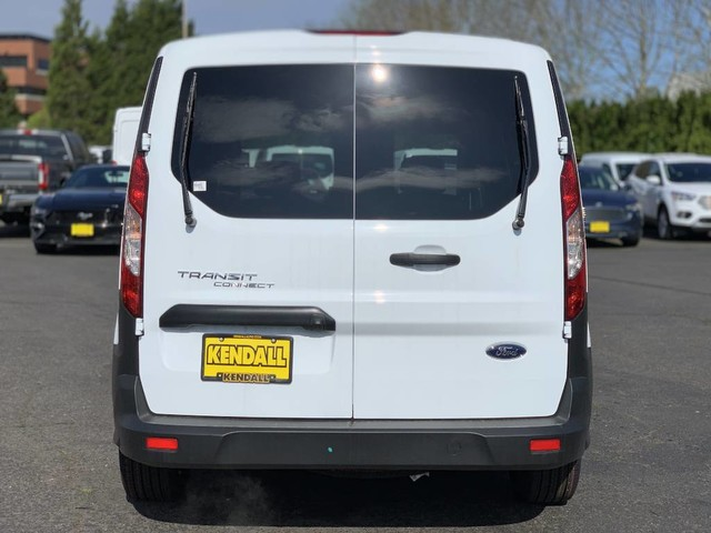 2019 Ford Transit Connect FWD, Empty Cargo Van #F35878 - photo 7