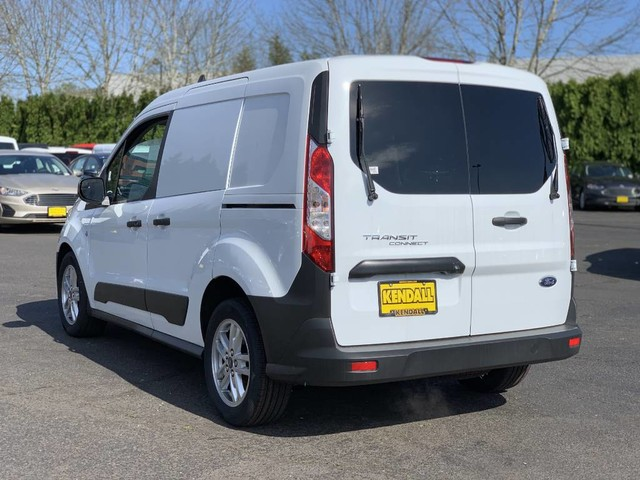 2019 Ford Transit Connect FWD, Empty Cargo Van #F35878 - photo 8