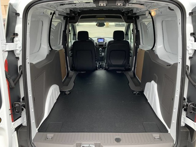 2019 Transit Connect 4x2,  Empty Cargo Van #F35879 - photo 1