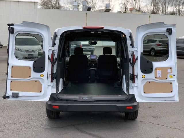 2019 Transit Connect 4x2,  Empty Cargo Van #F35881 - photo 2