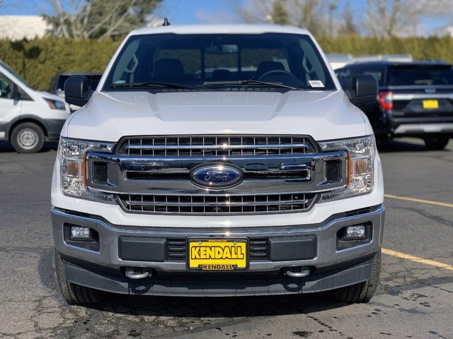 2019 F-150 Super Cab 4x4,  Pickup #F35887 - photo 3