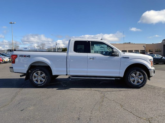 2019 F-150 Super Cab 4x4, Pickup #F35887 - photo 5