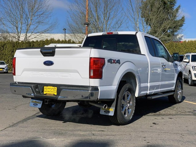 2019 F-150 Super Cab 4x4, Pickup #F35887 - photo 2