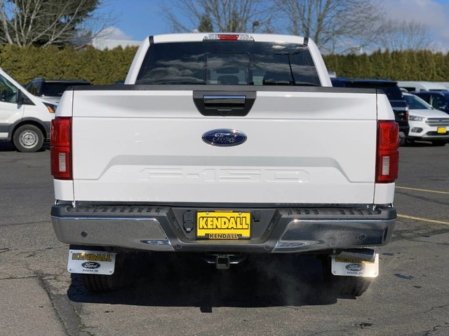 2019 F-150 Super Cab 4x4, Pickup #F35887 - photo 6
