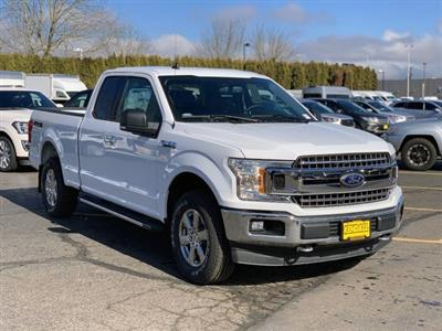 2019 F-150 Super Cab 4x4, Pickup #F35887 - photo 4