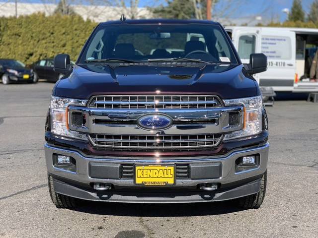 2019 F-150 Super Cab 4x4, Pickup #F35892 - photo 4