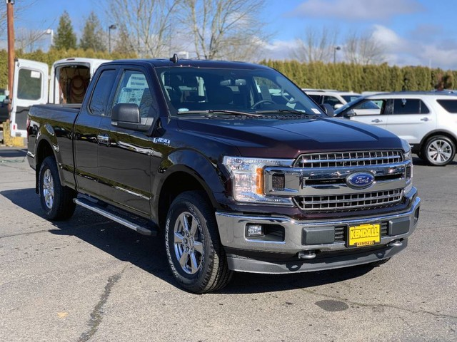 2019 F-150 Super Cab 4x4,  Pickup #F35892 - photo 5