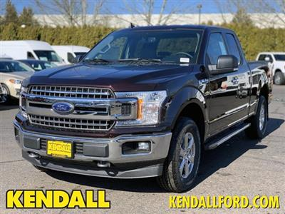 2019 F-150 Super Cab 4x4, Pickup #F35892 - photo 1