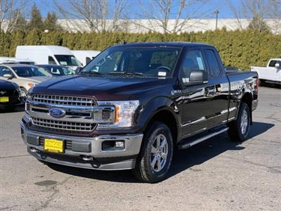 2019 F-150 Super Cab 4x4, Pickup #F35892 - photo 3