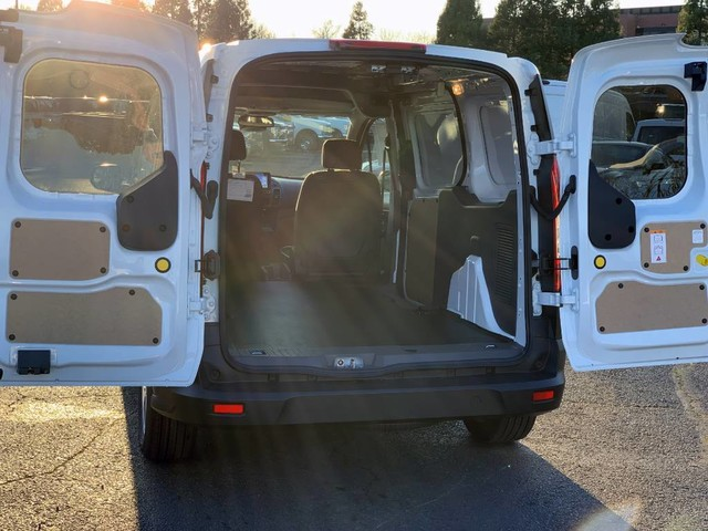 2019 Transit Connect 4x2,  Empty Cargo Van #F35893 - photo 2