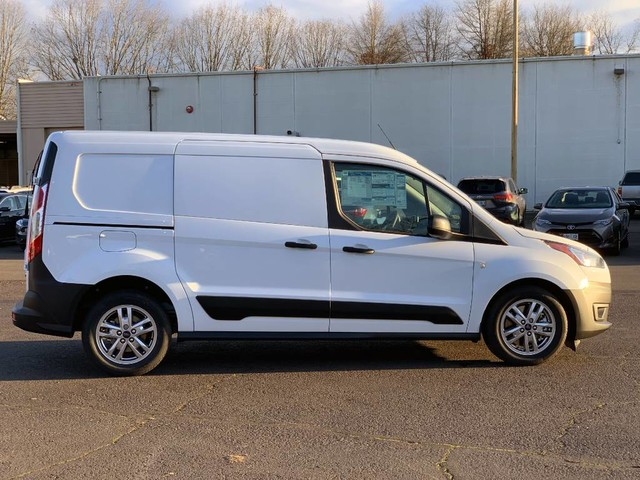2019 Transit Connect 4x2,  Empty Cargo Van #F35893 - photo 5