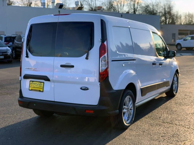 2019 Transit Connect 4x2,  Empty Cargo Van #F35893 - photo 6