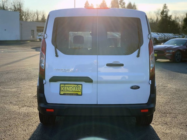 2019 Transit Connect 4x2, Empty Cargo Van #F35893 - photo 7