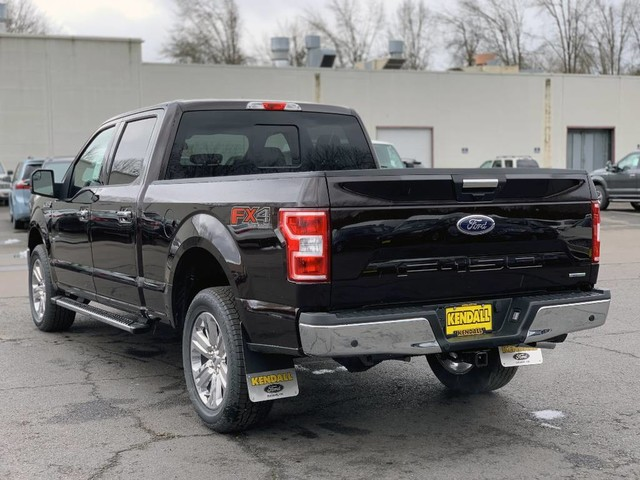 2019 F-150 SuperCrew Cab 4x4,  Pickup #F35942 - photo 1