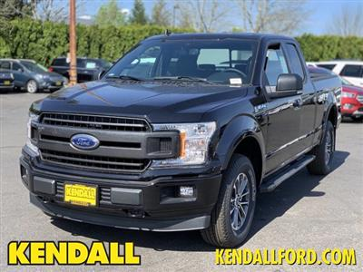 2019 F-150 Super Cab 4x4,  Pickup #F35950 - photo 1
