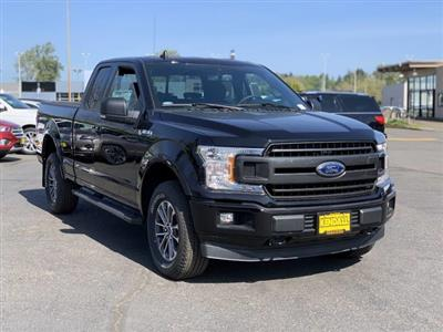 2019 F-150 Super Cab 4x4,  Pickup #F35950 - photo 4