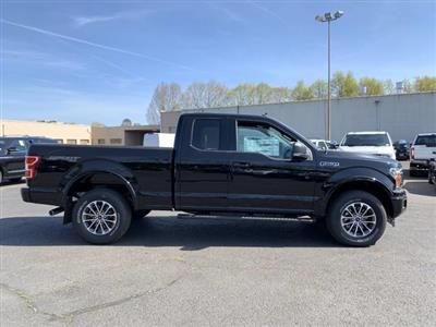 2019 F-150 Super Cab 4x4,  Pickup #F35950 - photo 5
