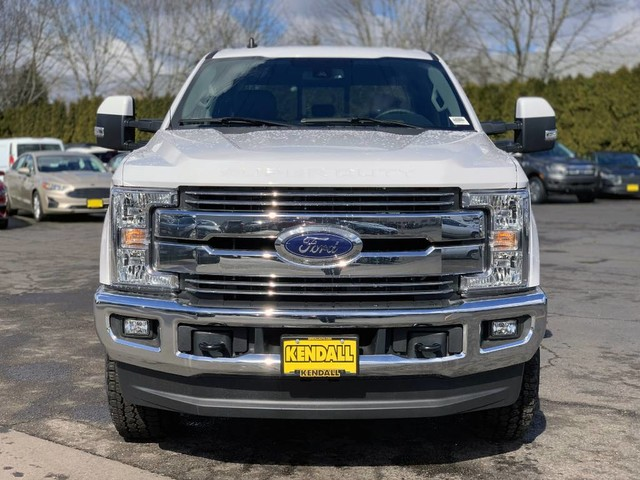 2019 F-350 Crew Cab 4x4,  Pickup #F35963 - photo 3